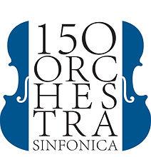 logo 150 Orchestra