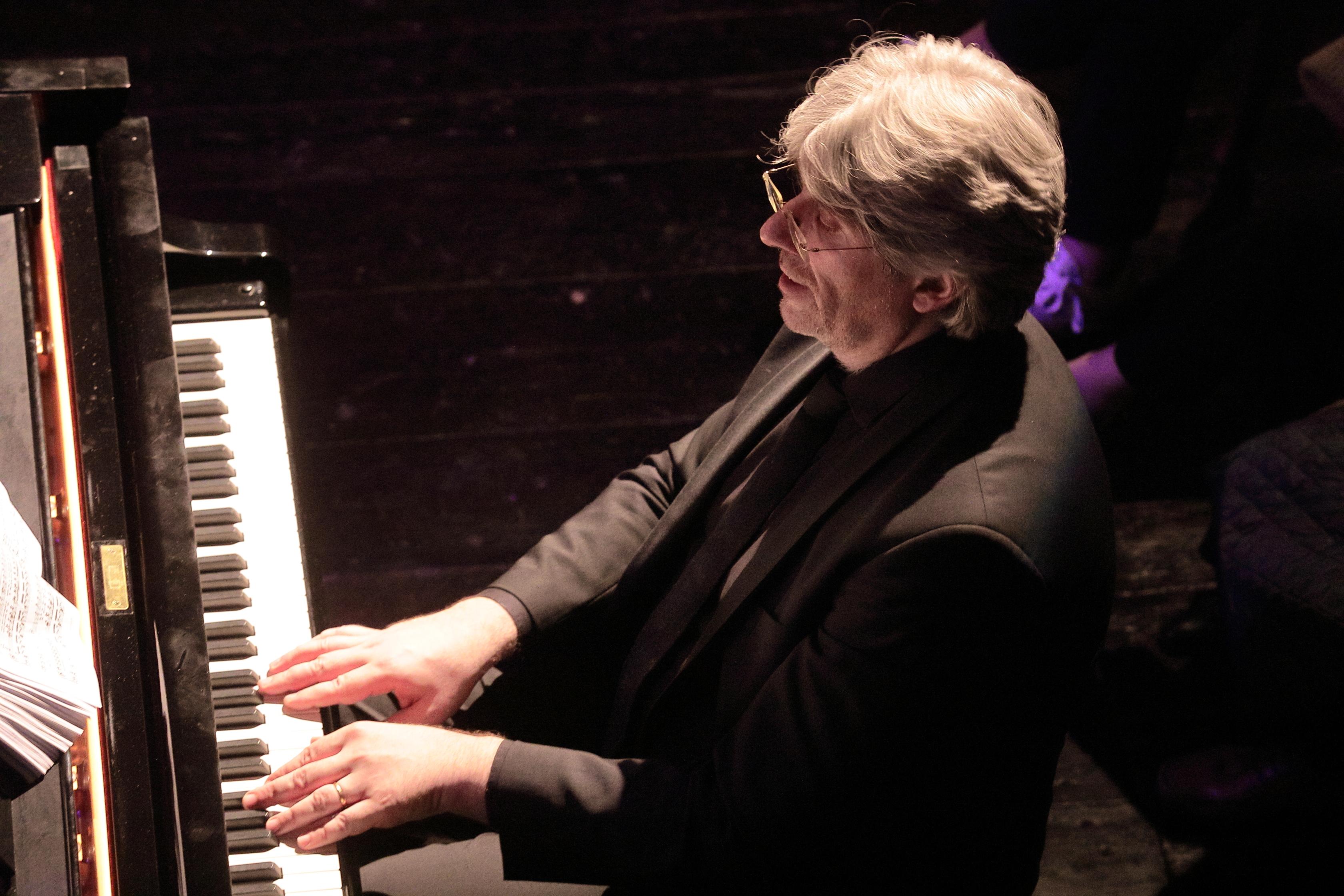 Maestro Marco Beretta