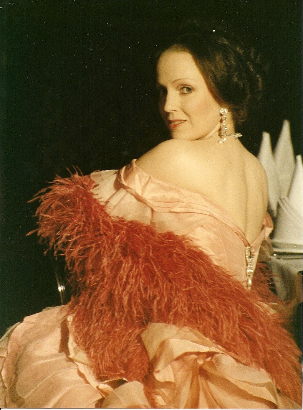 Lela Cuberli