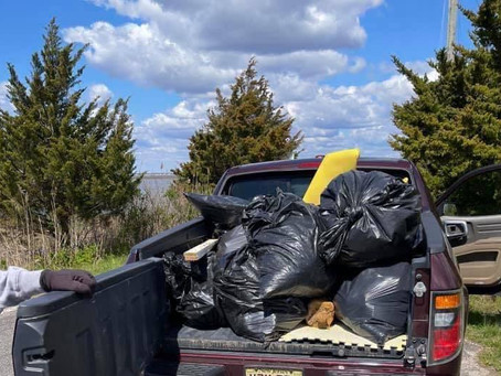 """Franco & Moran Set Date For Their """"We Love Our Great Bay"""" Volunteer Cleanup Day"""