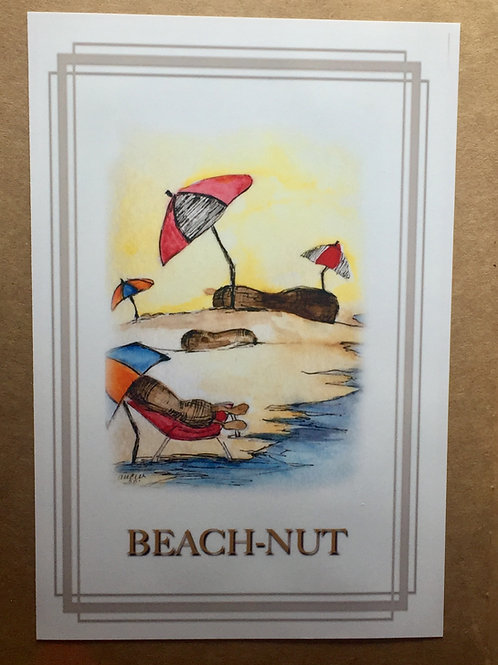 BEACH-NUT