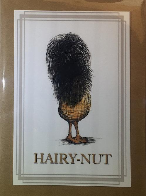 HAIRY-NUT