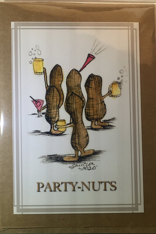 PARTY-NUT