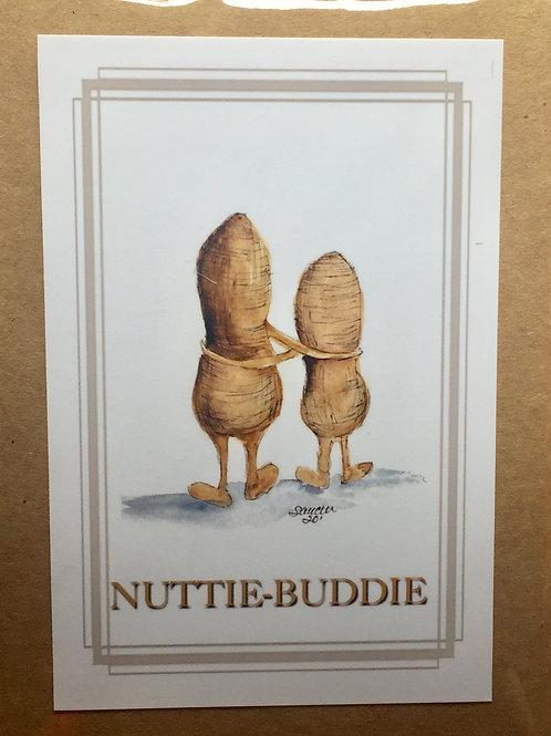 NUTTIE-BUDDIE