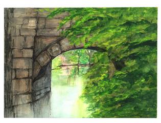 Hermon Bridge