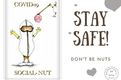 Social-Nut