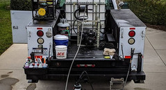 mobile detailing service