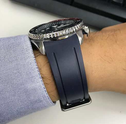 Crafter Blue CB05 Fit