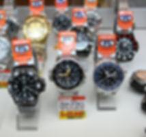 Seiko shopping.JPG