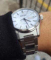 Seiko Presage SRP465J1 Bracelet