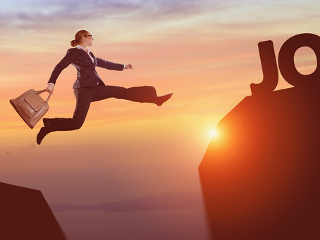 In Need of a Career Boost? 4 Tips to Accelerate Your Career