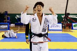 Jiu Jitsu Korea Cup