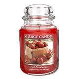 VILLAGE-CANDLE_Fresh-Strawberries_26OZ_s