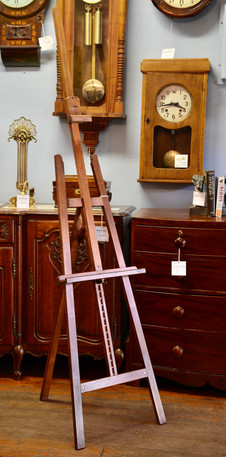 A MABEF, made in Italy, beechwood Easel. R4995
