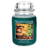 VILLAGE-CANDLE_Christmas-Tree_26OZ_squar