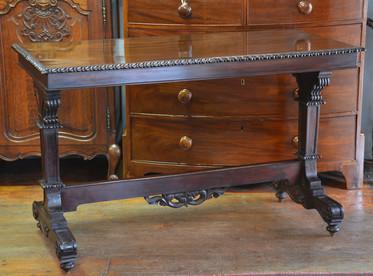 A fine Victorian mahogany Writing/Reading Table. R8995
