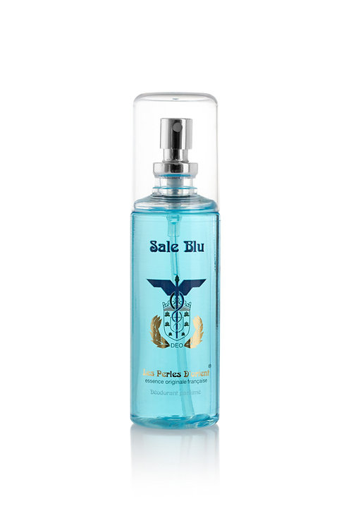 Sale Blu deo
