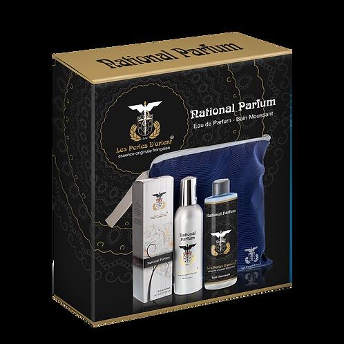 Coffret National Parfum