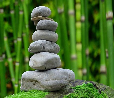 Nouvelle-Zélande Zen