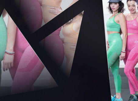 Yes, you love Hera for its amazing activewear