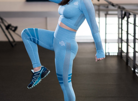 The Best Activewear From HERA