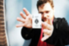 South Jersey Magician Bersteker The Magic Man