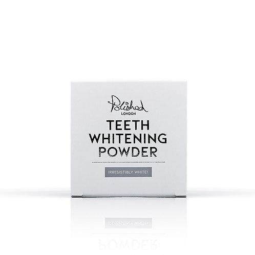Polished London Teeth Whitening Powder 25g