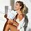 Thumbnail: Aphrodi-Tea - Balancing Collagen Beauty Tea
