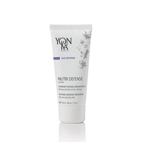 Nutri Defense Creme/ Nourishing Cream- Dry Skin- 50 ml