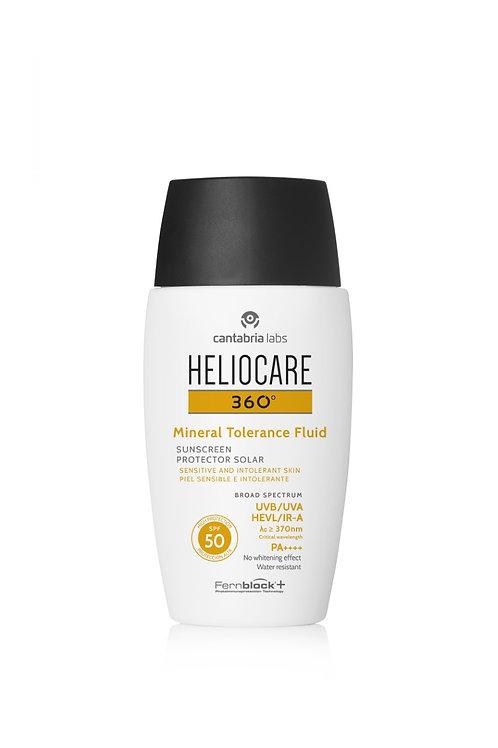 Heliocare 360° Mineral Tolerance Fluid 50ml