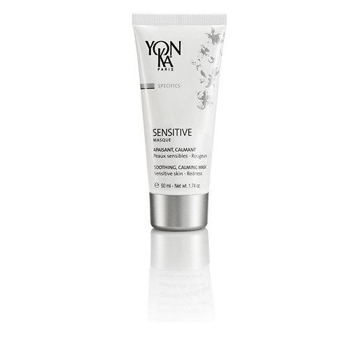 Sensitive Masque/Anti-Redness Mask- 50 ml