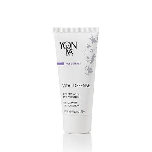Vital Defense/Anti Pollution Day Cream- 50 ml
