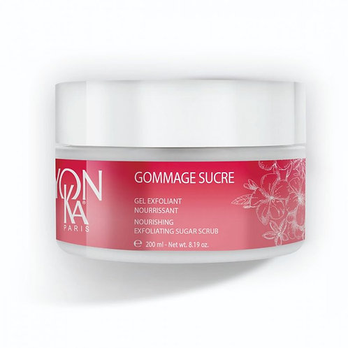 GOMMAGE SUCRE - RELAX SCRUB 200ml