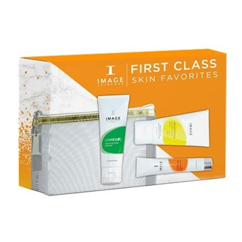 First Class Skin Favourites