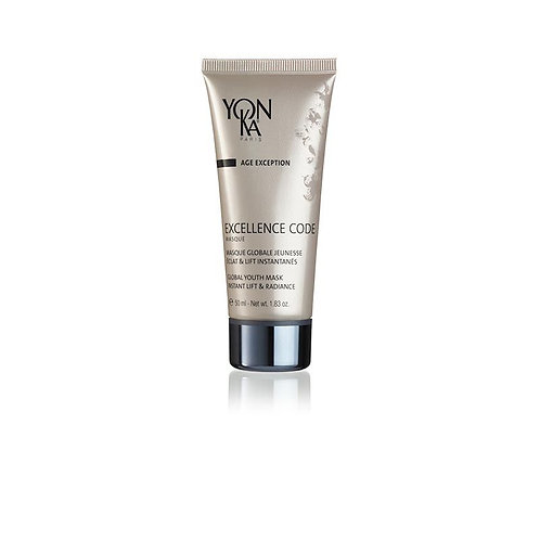 Excellence Code Masque/Instant Lift & Radiance Mask- 50 ml