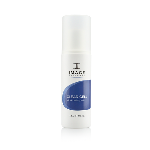 EU Clear Cell Salicylic Clarifying Tonic 4 fl oz (118 mL)