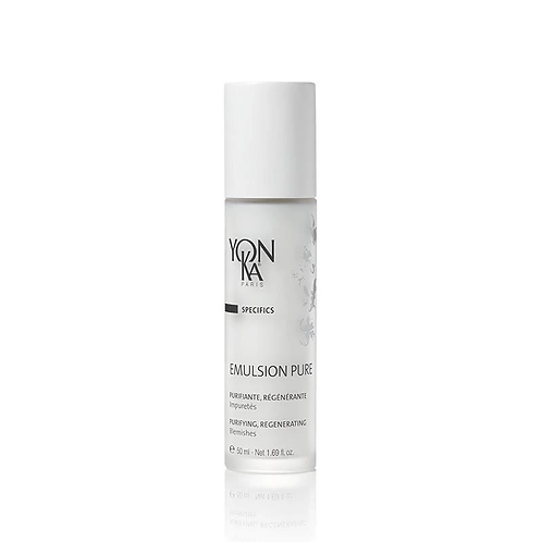 ÉMULSION PURE/ CONCENTRATED ANTI BACTERIAL LOTION 50 ml