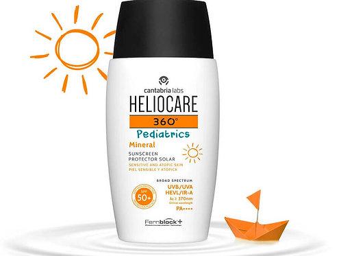 Heliocare 360° Pediatrics Mineral 50ml