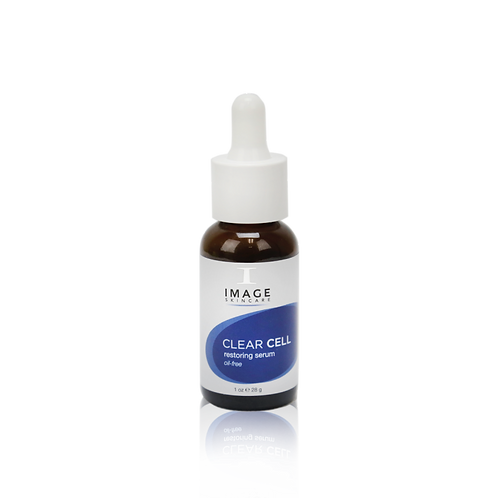Clear Cell Restoring Serum 30ml