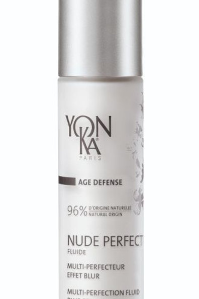 Nude Perfect Fluide/Perfection Fluid and Primer 50ml