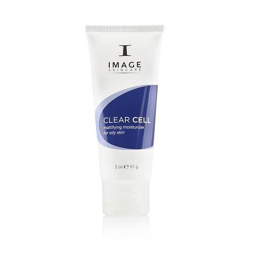 Clear Cell Mattifying Moisturizer 59ml