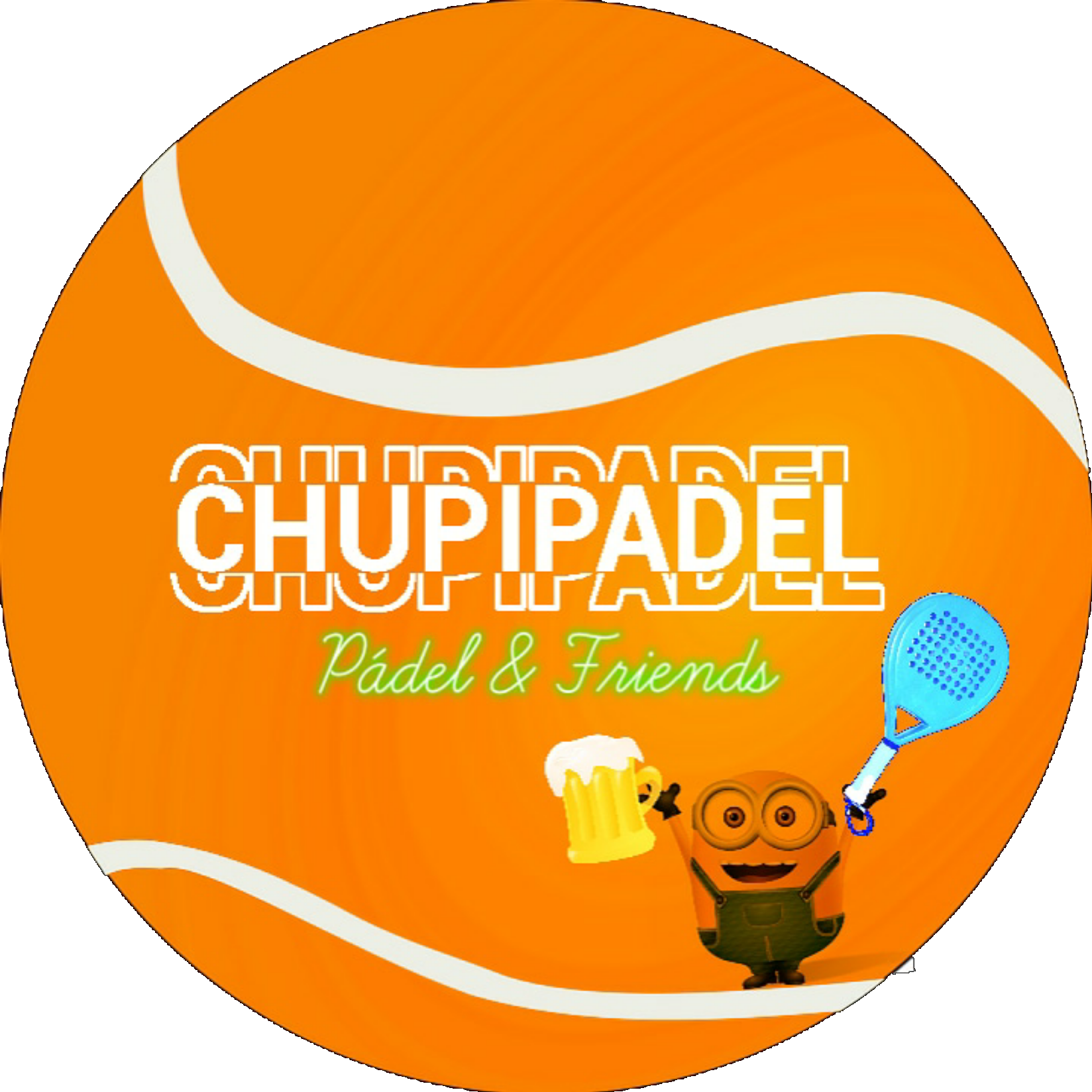 PadelFriends