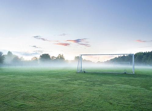 September 2020 - Mist