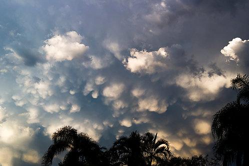 November 2020 - Storm clouds