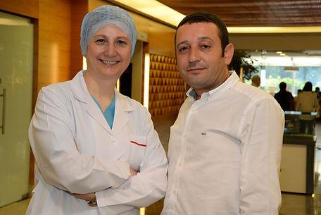 Prof. Dr. Fatma TülinK Kayhan, Uyku doktoru, Uyku Cerrahı, Tedavi, KBB, Uykut Apnesi