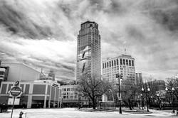 Detroit - March 2021