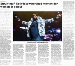R.Kelly - The Guardian