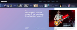 Ted Nugent - Billboard 2