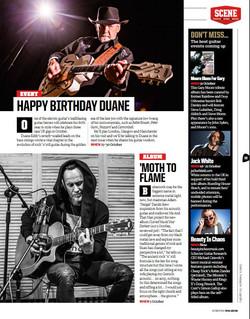 Jack White - Total Guitar