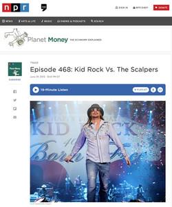 KID ROCK - NPR